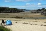 Die West Highlands bilden das grandiose Panorama unserer Familienreise durch Schottland.