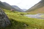 Der Fernwanderweg auf dem Glen Affric & Kintail Way folgt einer landschaftlich atemberaubenden Strecke.