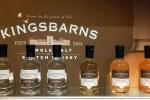Eine Whisky-Verkostung unter Anleitung darf auf unseren Genussreisen durch Schottland nicht fehlen.