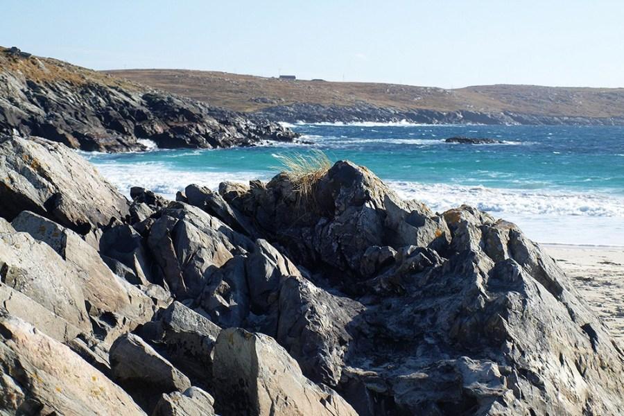 Die Shetlands unserer Individualreise sind kukturell einzigartige Archipel.