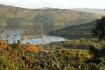 Diese individuelle Rundreise durch Schottland fuehrt unter anderm zum Loch Ness, dem bekanntesten See Schotlands.