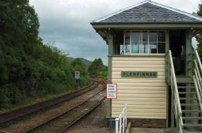 Fuer einen individuellen Urlaub auf bequeme Art empfehlen wir unsere Bahnreisen durch Schottland.