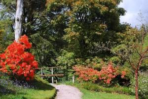Mai ist eine der schönsten Jahreszeiten in Schottland und den Highlands.