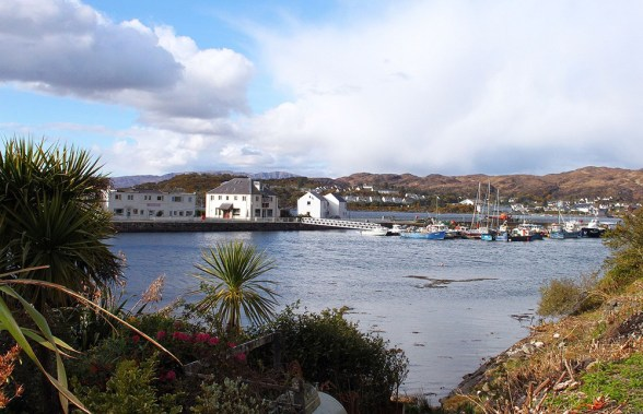 Schottlands Insel Skye ist ein Reisetipp für alle Schottlandreisenden.