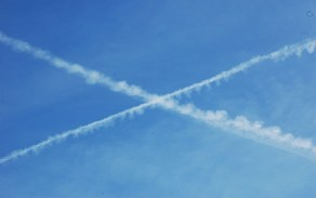 Nach Schottland kann man am besten von vielen deutschen Flughäfen fliegen.