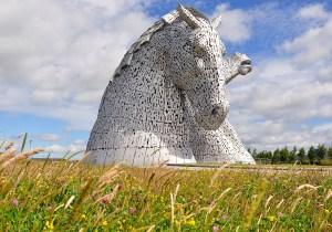 Der Sommer ist eine herrliche Reisezeit um einen Urlaub nach Schottland zu unternehmen, der von Wind and Cloud Travel organisiert wurde.