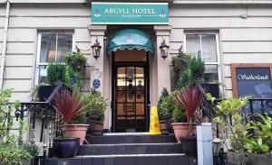 Hotels oder B&Bs sind zwei Möglichkeiten eine Unterkunft in Schottland in seinem Schottlandurlaub und auf seiner Schottlandreise mit WInd and Cloud zu finden.