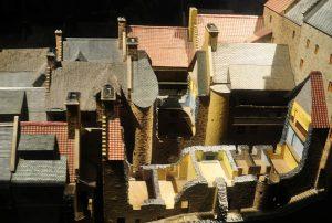 Die Untergrundstadt in Edinburgh ist auch für Besucher zugänglich, die im Urlaub in der schottischen Hauptstadt sind.