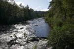 Ohne grosse Hoehenunterschiede laesst sich die Wanderreise auf dem Glen Affric Kintail Way erwandern.