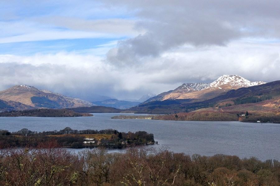 Wir koennen Ihren Wanderurlaub auf dem West Highland Way durchplanen, so dass Sie nur noch zu geniessen brauchen.