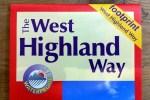 Natuerlich bekommen Sie von uns eine Wanderkarte fuer den West Highland Way in Schottland, damit Sie sorgenfrei wandern koennen.