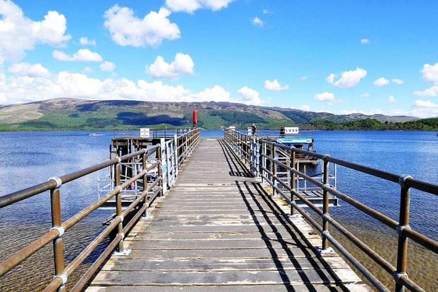 Der West Highland Way ist eine Fernwanderstrecke in Schottland, die man gut und einfach individuell erlaufen kann.