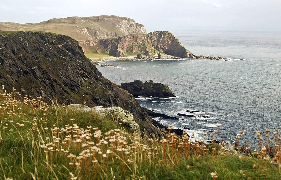 Die Insel Islay ist ein fantastisches Kleinod und Zentrum unserer Whiskyreise.