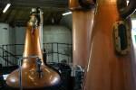 Waehrend dieser Whiskyreise durch Schottland besichtigen wir mehrere junge Brennereien in Fife.