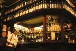 Die Craigellachie Bar ist eine der beruehmtesten Whiskybars auf unserer Whiskyreise Soeyside.