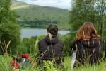 Bei dieser individuellen Wanderreise wandern Sie mehrere Tage auf dem Trossachs Trail.