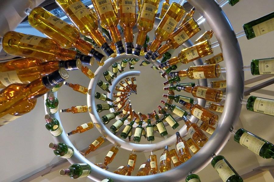 Bei einer individuellen Whiskyreise in die Speyside Region reist man ohne Zeit-und Gruppenzwang.