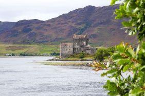 Schottland eignet sich perfekt fuer einen Incentive Gruppenreise.