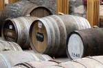 Wie die Lagerung von Whiskyfaessern geschieht, erfaehrt man auf der individuellen Whiskyreise in der Speyside.