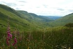 Der Trossachs Nationalpark eignet sich aufgrund seiner Lieblichkeit und Vegetation ideal zu einem Wanderurlaub.