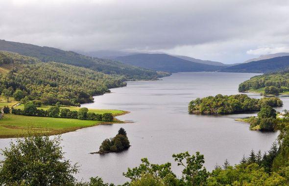 Wir organisieren private Gruppenreise fuer Freunde, Familien und Vereine in Schottland.