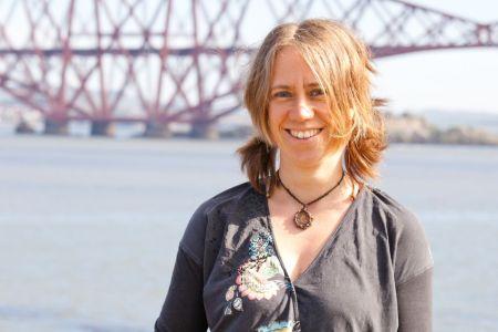 Individualreisen Schottland Sandra Vernor