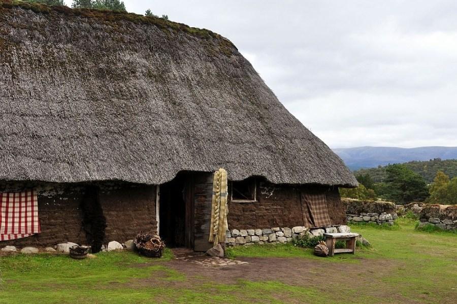 Die Filmreise durch Schottland bringt Sie zu den Schauplaetzen von Outlander.