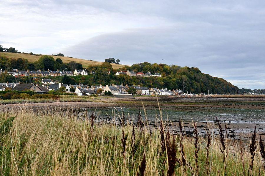 Natur und Tiere werden auf dieser Reise durch Schottland gross geschrieben.