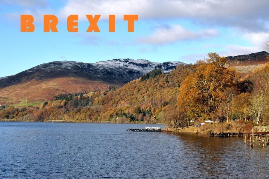Hier finden Sie Infos zur Einreise nach Schottland nach Brexit.