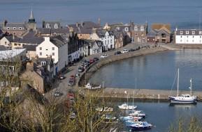 Um in Stonehaven Urlaub zu machen, werfen sie einen Blick auf unsere Schottlandreisen.