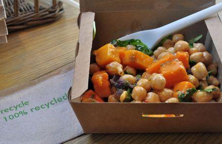 Wir bieten Schottlandreisen mit vegetarisch-veganen Optionen an.