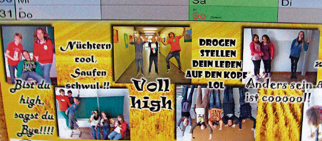 Zweibrückener Drogenwarnung (Bildquelle: screenshot@Pfälzischer Merkur)