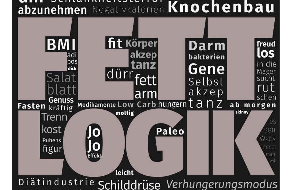 """Buchrezension: """"Fettlogik überwinden"""""""