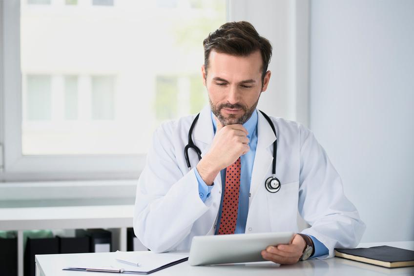 Vorsicht Falle: Eine problematische Anfrage der Krankenkasse