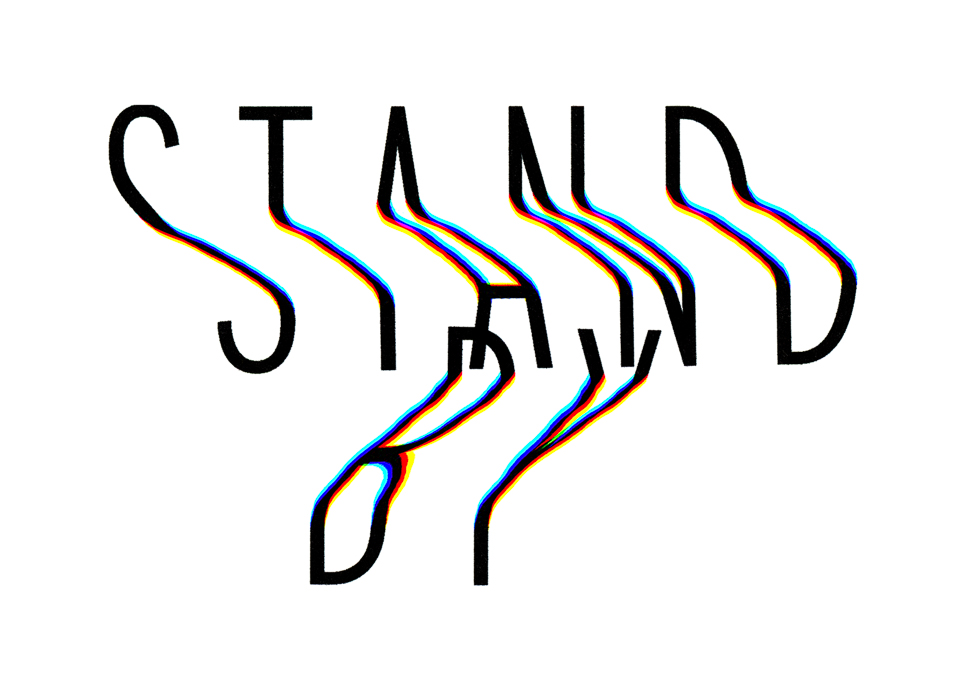 idle expressions - stand by