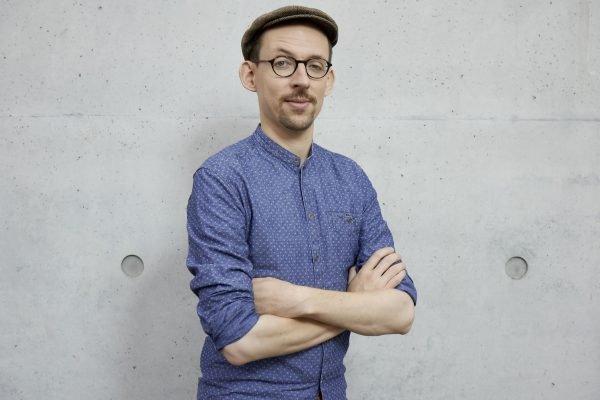 Profi-Talk: 10 Fragen an Paul Bokowski, Autor, Brauseboy und Literaturphänomen