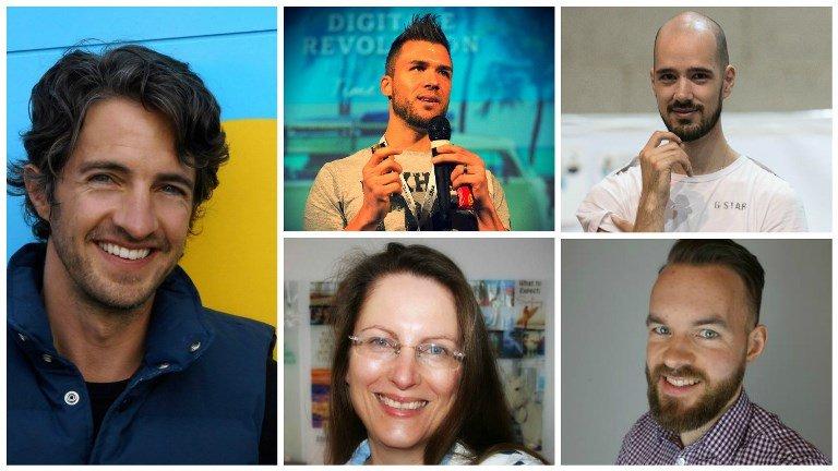 5 erfolgreiche Blogger über ihr geheimes Glücksrezept