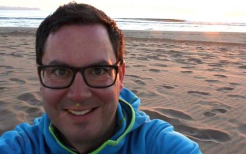 Mischa Miltenberger bloggt auf Adios Angst