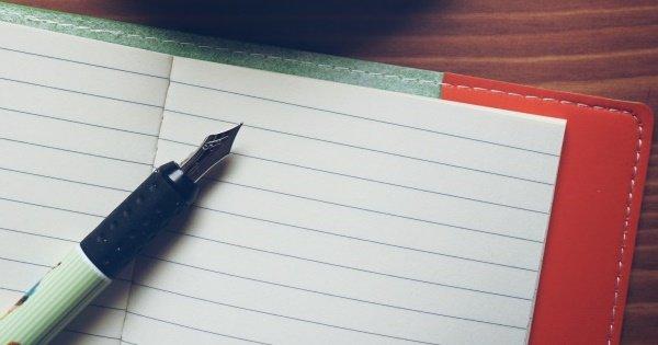 Wie Tagebuchschreiben dein Leben verändern kann