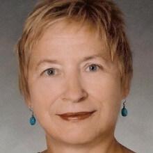 Dr. Hanne Landbeck