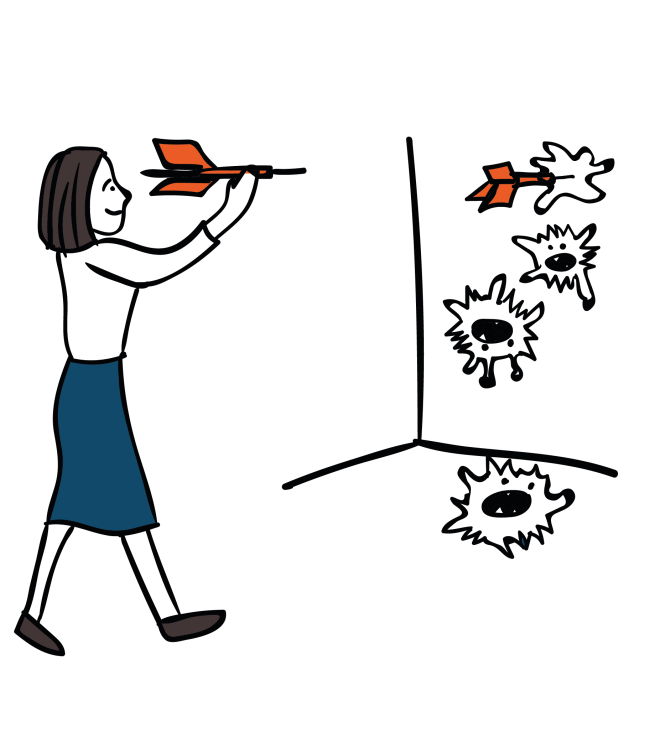 Creative writing - schreiben lernen