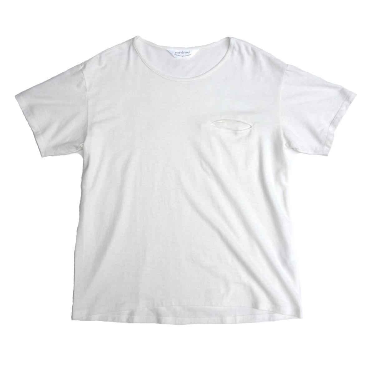 roundabout Pocket T-Shirts