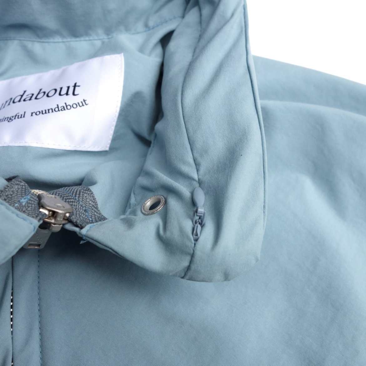 roundabout Drizzler Jacket