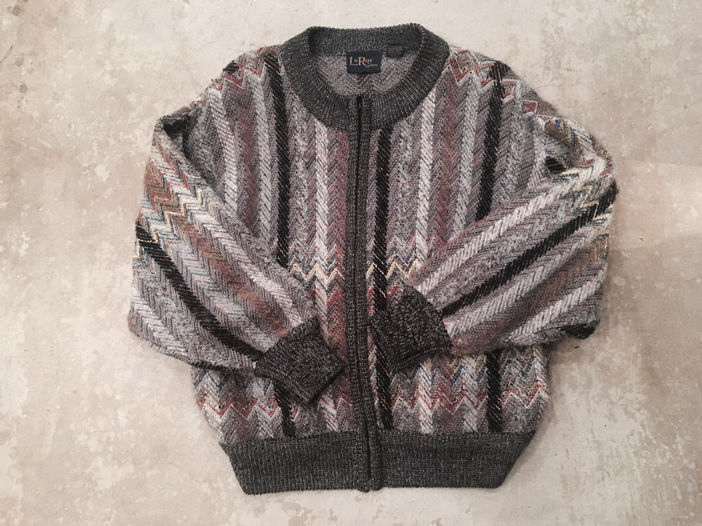 Recommend Knit Item
