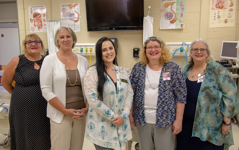 Redesigned and Improved BSN Program Receives Approval