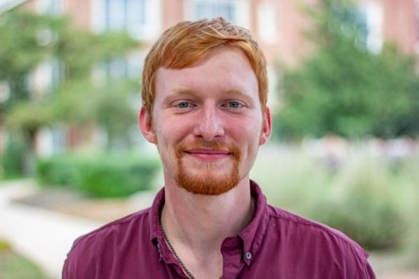 Schreiner University awards October Student Leader of the Month
