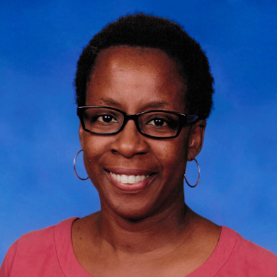 Dr. Chanelle Maynard