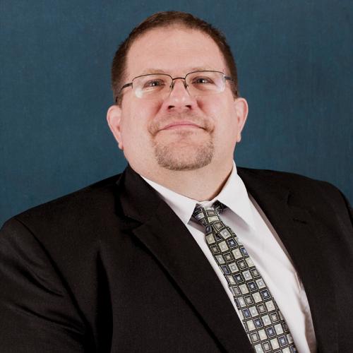 William M. Davis, Ph.D., Dean of Faculty