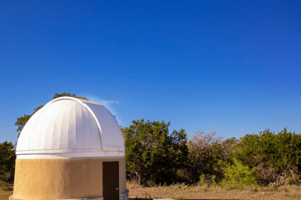 Loftis Observatory