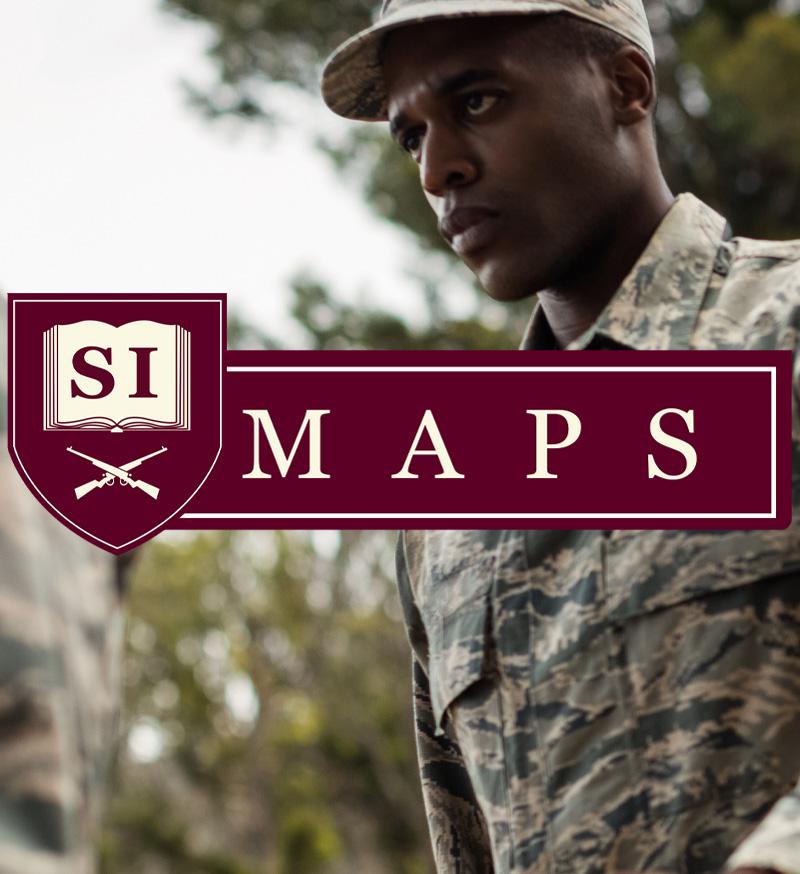 Schreiner University MAPS Program